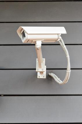 beveiligingscamera utrecht